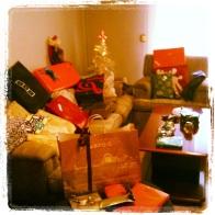 Domingo 6: Feliz día de Reyes a todos!!